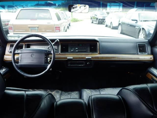 マーキュリー マーキュリー コロニーパーク Grand Merquis LS Wagon