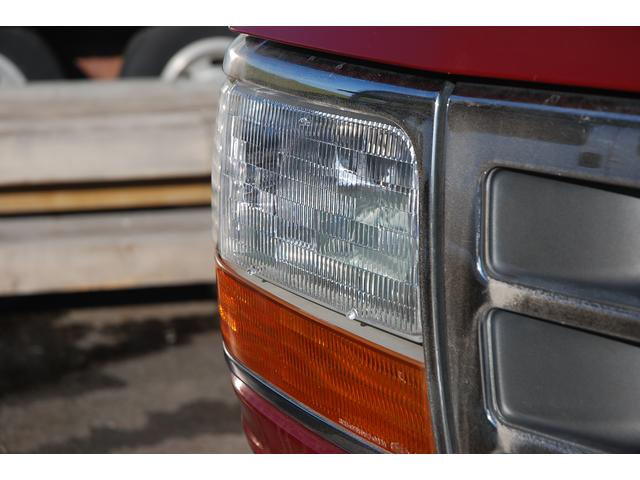 フォード フォード ブロンコ エディバウアー 4WD 正規ディーラー車 実走行