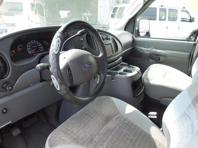 フォード フォード E-150 E150 XLT エコノライン 自社輸入 実走行