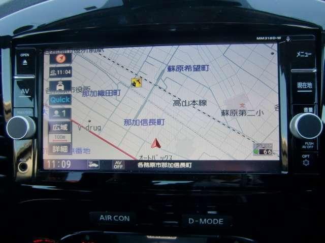 「日産」「ジューク」「SUV・クロカン」「岐阜県」の中古車5