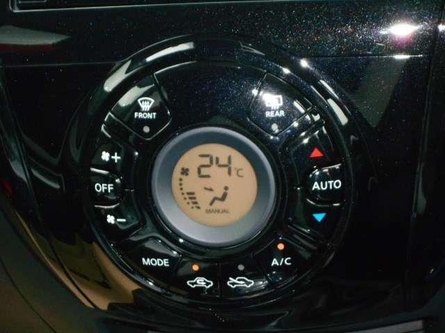 1.2e-POWER X LEDヘッド スマートルームミラー(10枚目)