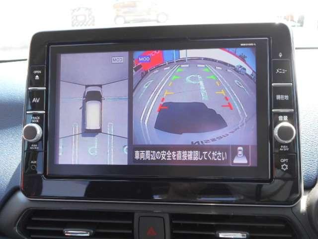 ハイウェイスター X プロパイロットエディション 660 ハイウェイスターX プロパイロット エディション LEDヘッド 全周囲カメラ(6枚目)