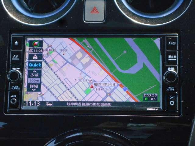 e-パワーオーテック 1.2 e-POWER AUTECH ETC LEDヘッド 全周囲カメラ(6枚目)