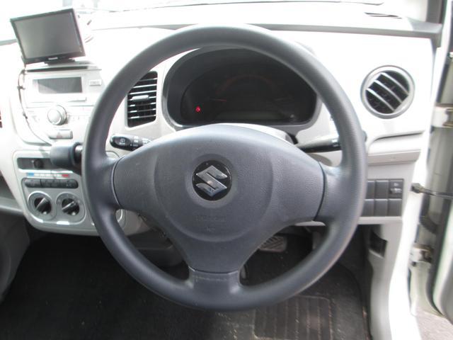 スズキ ワゴンR FX タイミングチェーン CD ナビ
