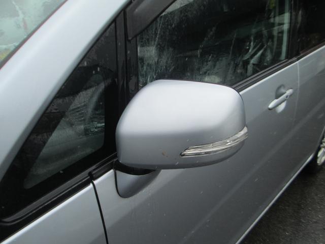カスタム X 車検整備付き 保証付き タイミングチェーン(9枚目)