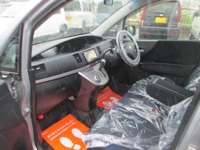 カスタム X 車検整備付き 保証付き タイミングチェーン(12枚目)