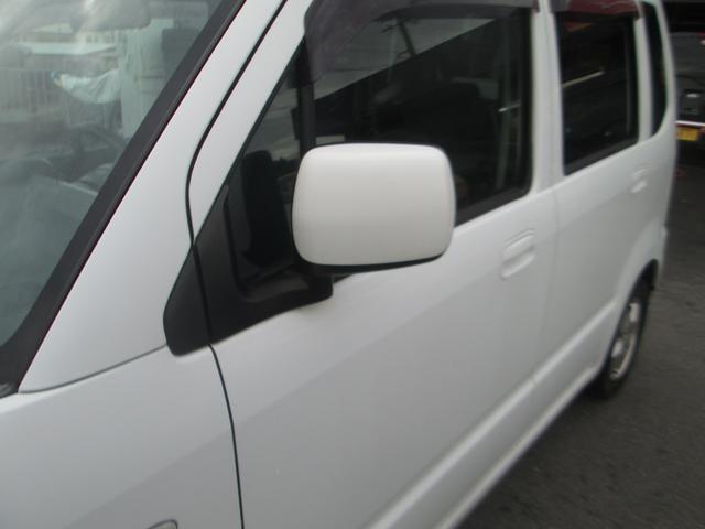 FX 車検整備付き 保証付き タイミングチェーン エアコン(10枚目)
