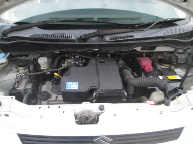FX 車検整備付き 保証付き タイミングチェーン エアコン(22枚目)
