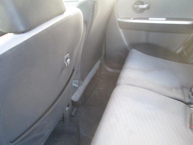 FX-Sリミテッド 車検整備付き 保証付き フルフラ 衝突安全ボディ AC WエアB ベンチ キーレス(13枚目)