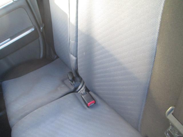 FX-Sリミテッド 車検整備付き 保証付き フルフラ 衝突安全ボディ AC WエアB ベンチ キーレス(14枚目)