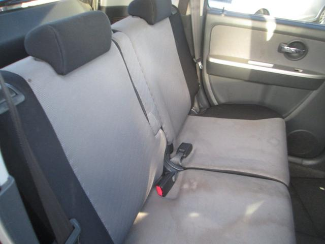 FX-Sリミテッド 車検整備付き 保証付き フルフラ 衝突安全ボディ AC WエアB ベンチ キーレス(16枚目)