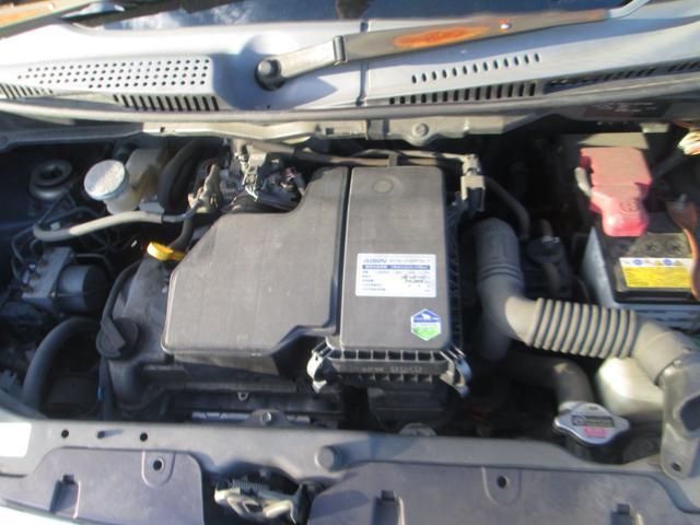 FX-Sリミテッド 車検整備付き 保証付き フルフラ 衝突安全ボディ AC WエアB ベンチ キーレス(22枚目)