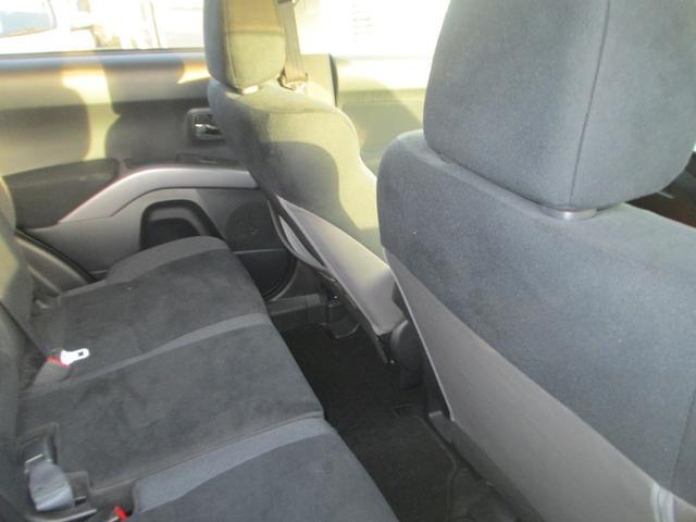 24G 車検整備付 保証付 スマートキー エアコン ナビ(18枚目)