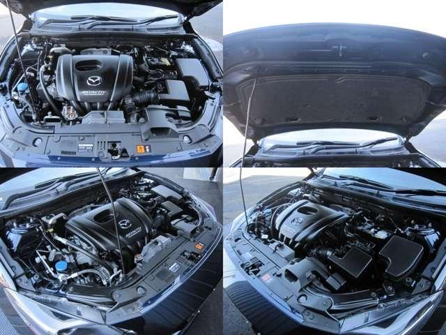 1.5 15S プロアクティブ 4WD /360度ビューモニ(20枚目)