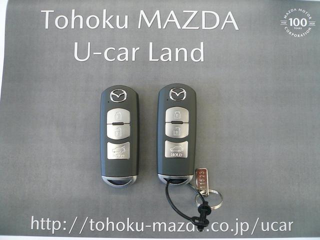 「マツダ」「CX-5」「SUV・クロカン」「岩手県」の中古車19