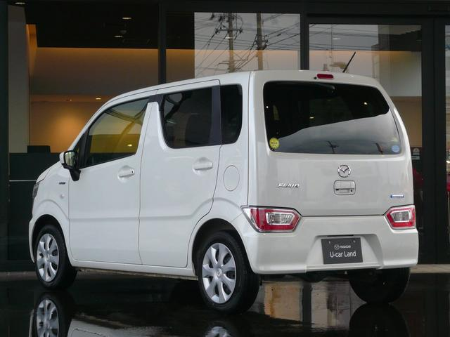 「マツダ」「フレア」「コンパクトカー」「岩手県」の中古車3