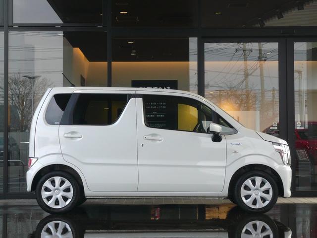 「マツダ」「フレア」「コンパクトカー」「岩手県」の中古車6