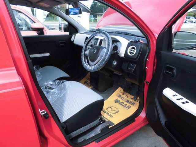 GL (RBS) 4WD (8枚目)
