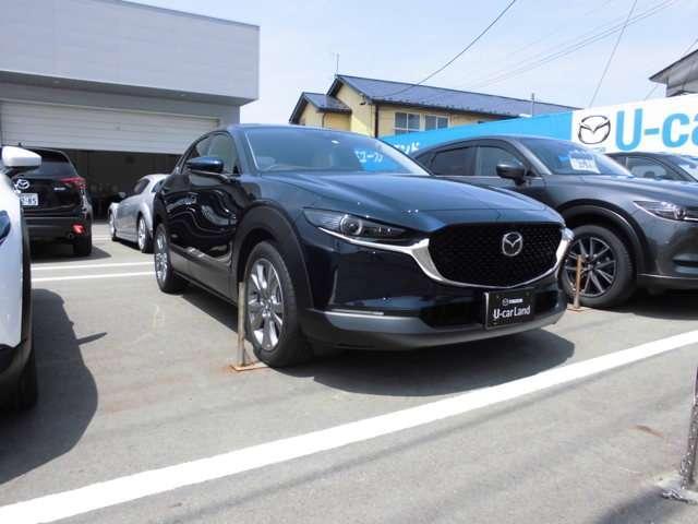 「マツダ」「CX-30」「SUV・クロカン」「秋田県」の中古車3