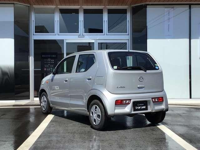 「マツダ」「キャロル」「軽自動車」「秋田県」の中古車6