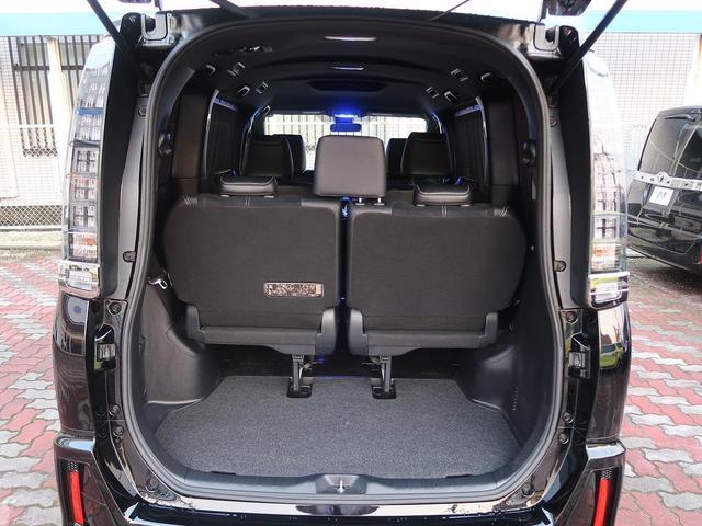 トヨタ ヴォクシー ZS G's 9型純正ナビ フルセグ G`s専用シート
