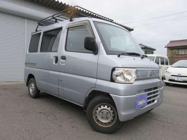 「三菱」「ミニキャブバン」「軽自動車」「愛知県」の中古車10