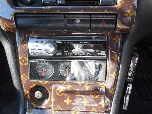 日産 シルビア 機械式LSD2ウェイ オイルクーラ 社外ラジェタ ブーコン