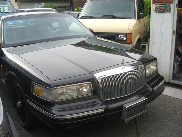 「リンカーン」「リンカーンタウンカー」「セダン」「愛知県」の中古車21