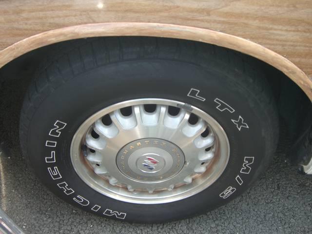 ビュイック ビュイック ロードマスター ワゴン コレクターエディション LT1EGフルOH