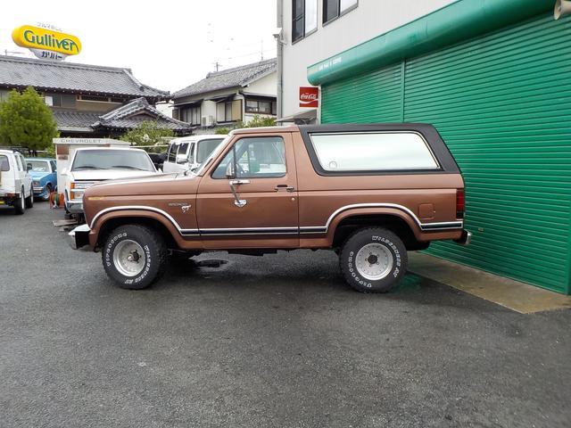 「フォード」「ブロンコ」「SUV・クロカン」「愛知県」の中古車10