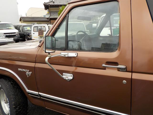 「フォード」「ブロンコ」「SUV・クロカン」「愛知県」の中古車11