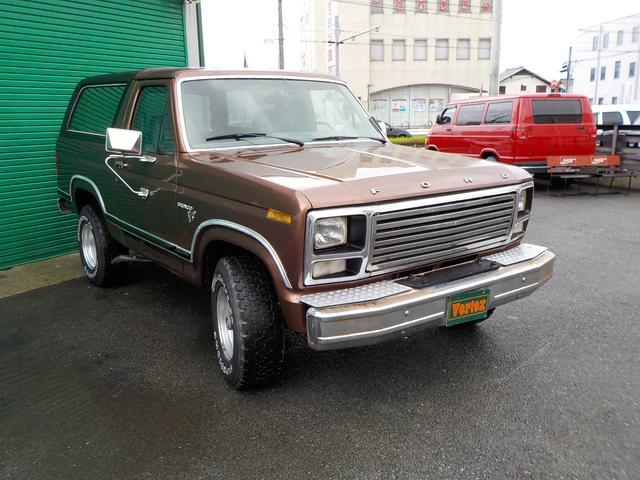 「フォード」「ブロンコ」「SUV・クロカン」「愛知県」の中古車17