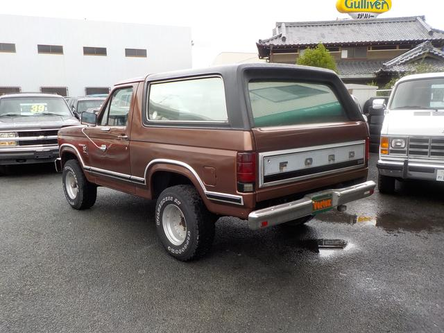 「フォード」「ブロンコ」「SUV・クロカン」「愛知県」の中古車21