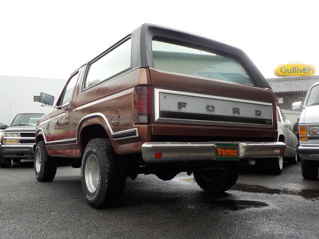 「フォード」「ブロンコ」「SUV・クロカン」「愛知県」の中古車25