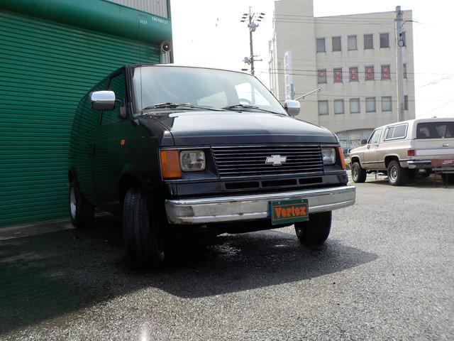 「シボレー」「シボレーアストロ」「ミニバン・ワンボックス」「愛知県」の中古車7