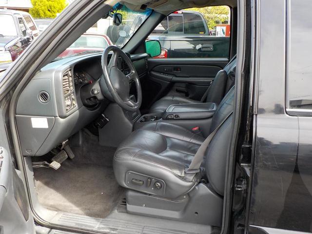 Z71 4WD サンルーフ 22AW 1ナンバー登録OK(10枚目)