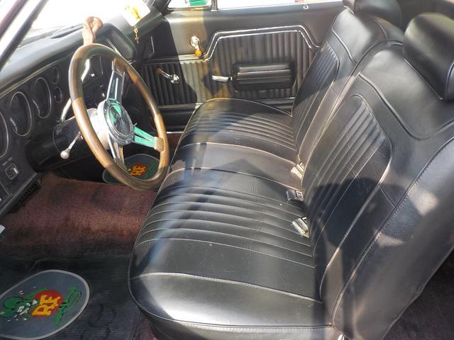 シボレー シボレー エルカミーノ 350