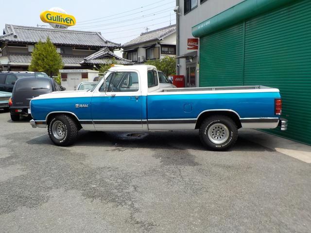 「ダッジ」「ラムバン」「SUV・クロカン」「愛知県」の中古車11