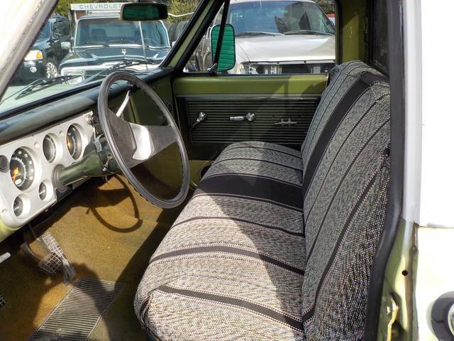 「シボレー」「シボレーC-10」「SUV・クロカン」「愛知県」の中古車10