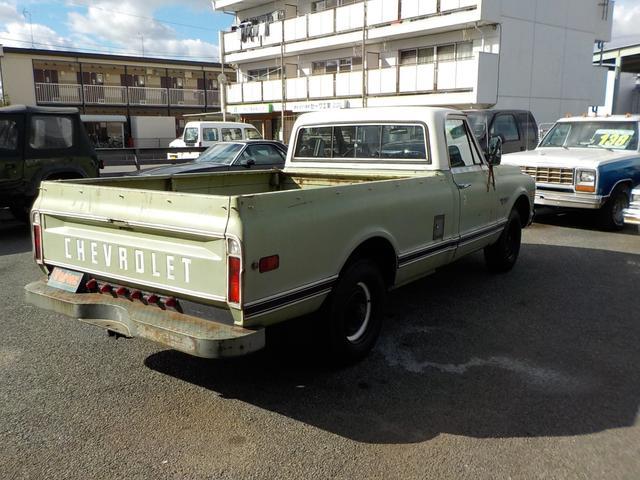 「シボレー」「シボレーC-10」「SUV・クロカン」「愛知県」の中古車23