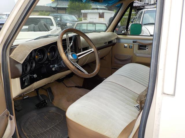 「シボレー」「シボレーサバーバン」「SUV・クロカン」「愛知県」の中古車10