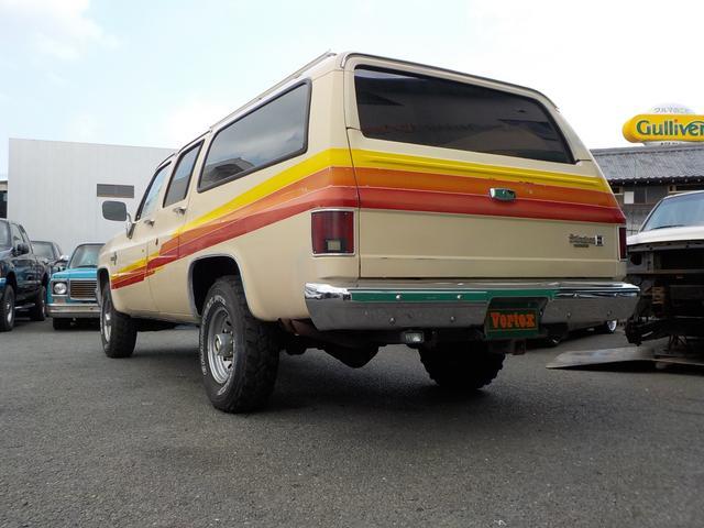 「シボレー」「シボレーサバーバン」「SUV・クロカン」「愛知県」の中古車23
