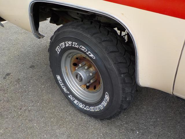 「シボレー」「シボレーサバーバン」「SUV・クロカン」「愛知県」の中古車31