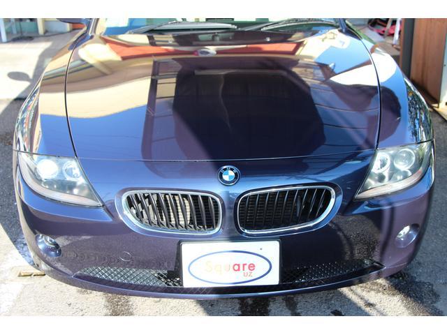 BMW BMW Z4 2.2iベージュ革 HDDナビフルセグ地デジBモニター