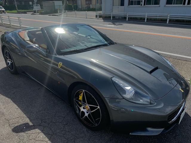「フェラーリ」「フェラーリ カリフォルニア」「オープンカー」「愛知県」の中古車21