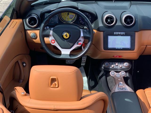 「フェラーリ」「フェラーリ カリフォルニア」「オープンカー」「愛知県」の中古車25