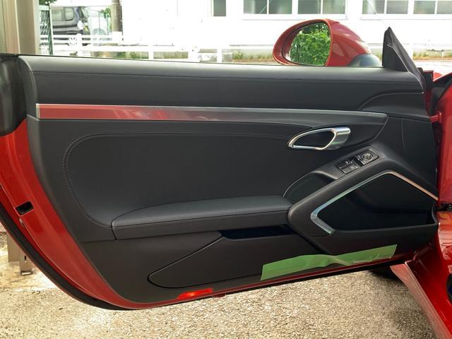 911カレラ スポーツデザインバンパー&ステアリング&スポーツプラス20インチカレラSオールレザーインテリアなどオプション付(26枚目)