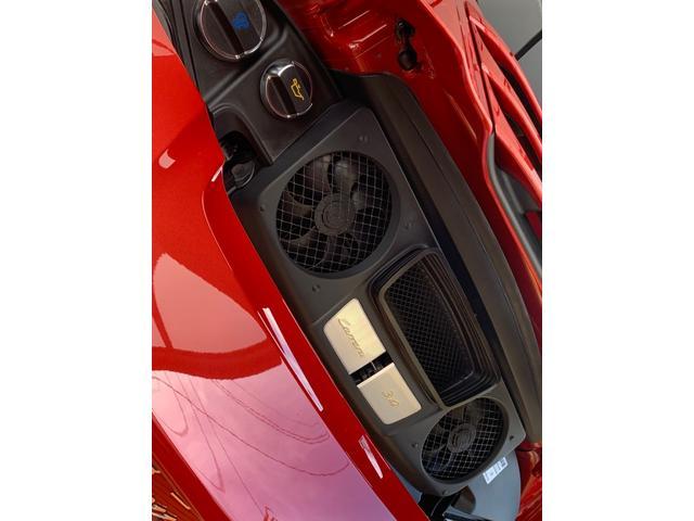 911カレラ スポーツデザインバンパー&ステアリング&スポーツプラス20インチカレラSオールレザーインテリアなどオプション付(33枚目)