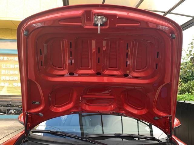 911カレラ スポーツデザインバンパー&ステアリング&スポーツプラス20インチカレラSオールレザーインテリアなどオプション付(35枚目)