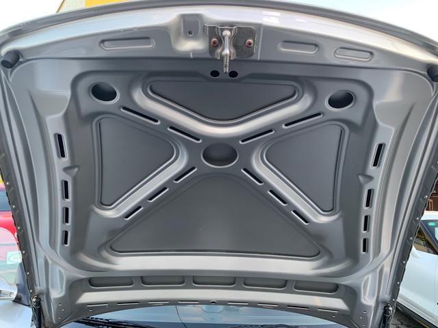 S ポルシェセンターにてリビルトエンジンAssy交換実施 正規ディーラー車  オールレザーインテリア 本物997ターボ19AW レッドキャリパースポーツクロノPKGバルブ切替スポーツモード シートヒーター(46枚目)